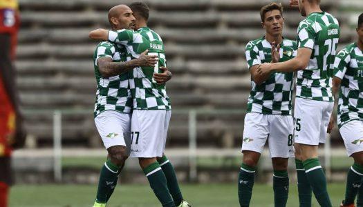 Moreirense FC segue em frente na Taça de Portugal
