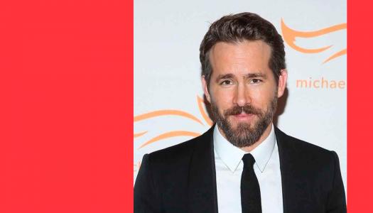 #Perfil | Ryan Reynolds: o herói da comédia