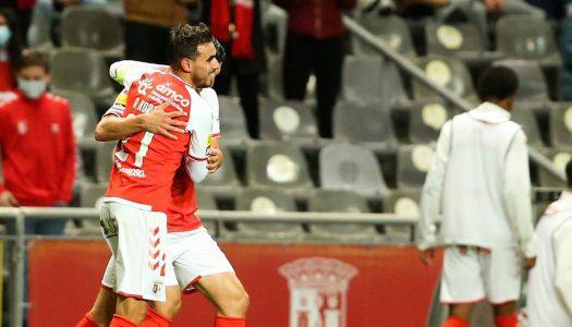 SC Braga cede empate tardio frente ao Boavista FC