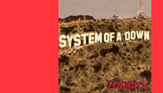 #Arquivo | Toxicity: inclassificável, provocativo e impiedoso