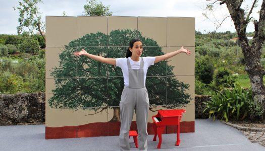 """""""O mundo maravilhoso das árvores"""" chega às salas de espetáculo"""
